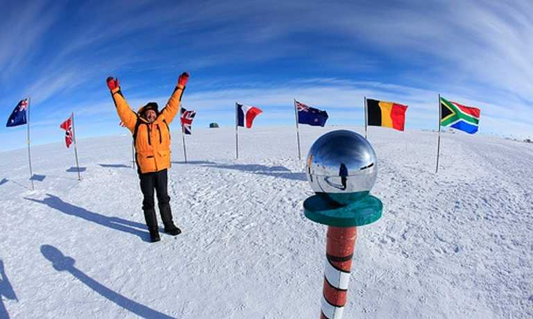 South Pole Expeditions Antarctic Adventures From Swoop